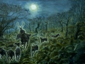 Ethan-Pennell_The-Wisht-Hounds-of-Wistman's-Wood